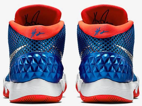 6e8dae8966f1 ... Kyrie 1 USA - Nike - 705277 401 ...