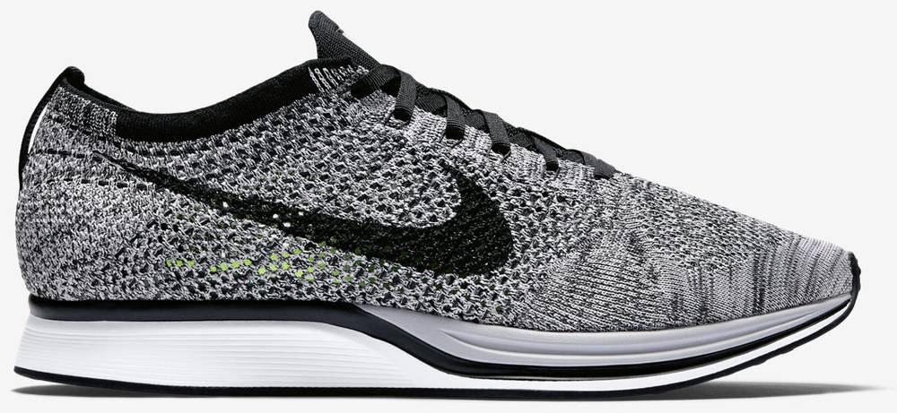 0a097db5be300 inexpensive nike oreo flyknit racer 1.0 603d6 69f28