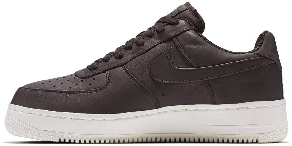 NikeLab Air Force 1 Low 'Velvet Brown'
