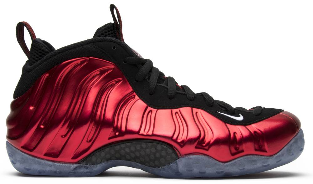 840eb25a114be ... varsity red white-black air form posit unread  Air Foamposite One - Nike  - 314996 610 GOAT best sale 61f84 68f80 ...