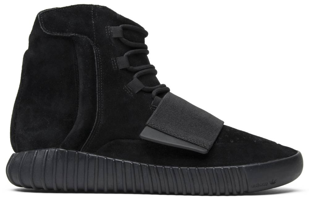 yeezy boost 750 black