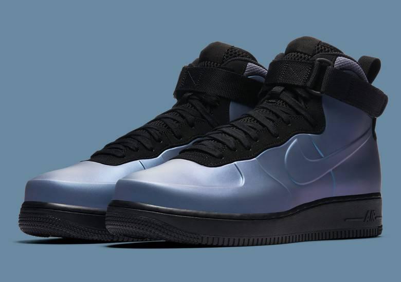 8c379a1c059bf Air Force 1 Foamposite 2018 - Nike - AH6771 002