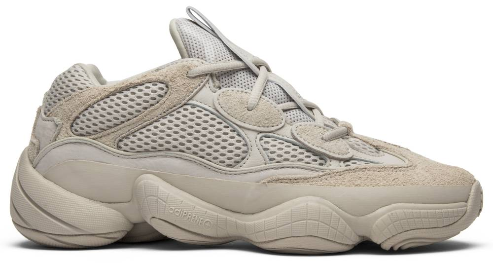 sale retailer f609d 1d9ce Adidas Yeezy 500 Size 8 Low Top Sneakers for Sale Grailed