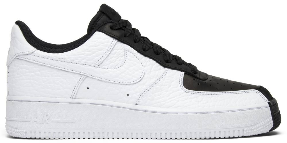 Air Force 1 Low 07 LV8 'Split'