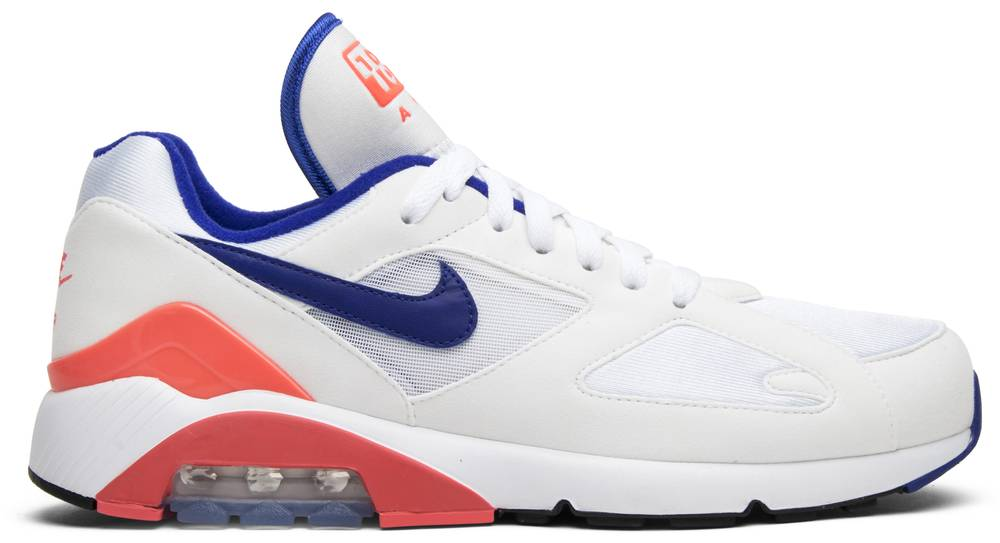 Air Max 180 'Ultramarine' 2018