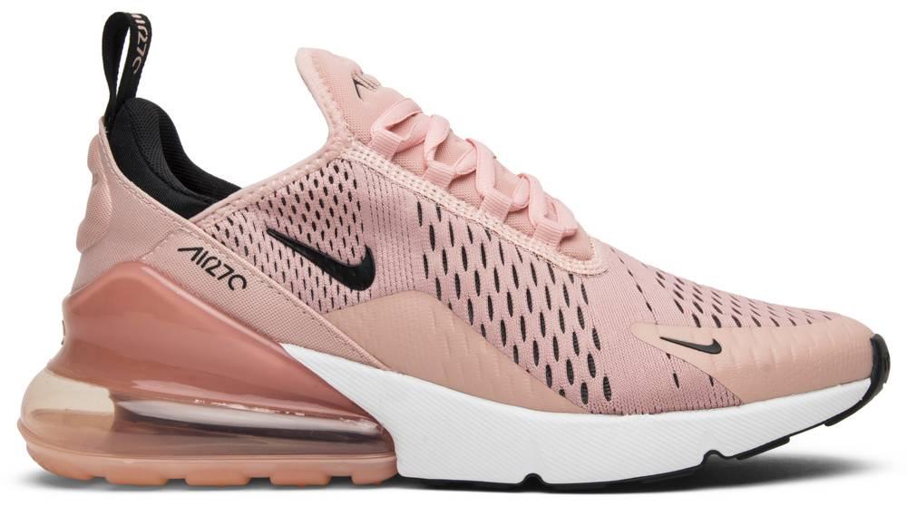 sports shoes 045b2 ddc35 ... hot wmns air max 270 coral stardust 7d495 409b0