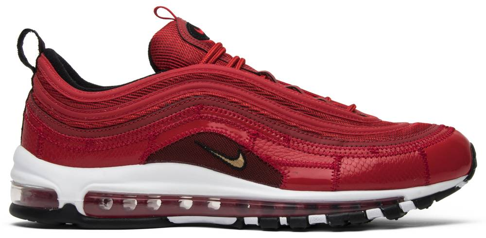 2c5c10d8f03 Nike Air Max 97 CR7 Mens Running Trainers AQ0655 Sneakers Shoes (UK 8 us 9