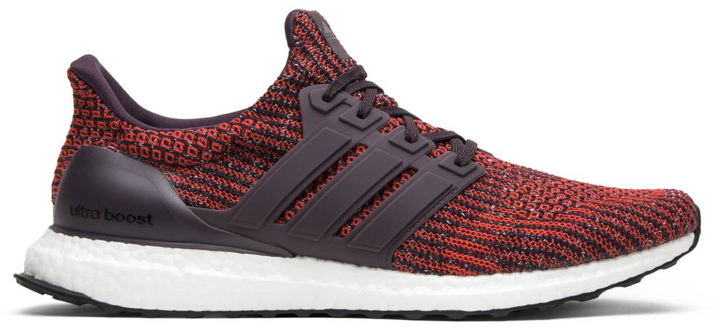 2018 adidas Ultra Boost 4.0 CNY Chinese Year 8 13 Black Red