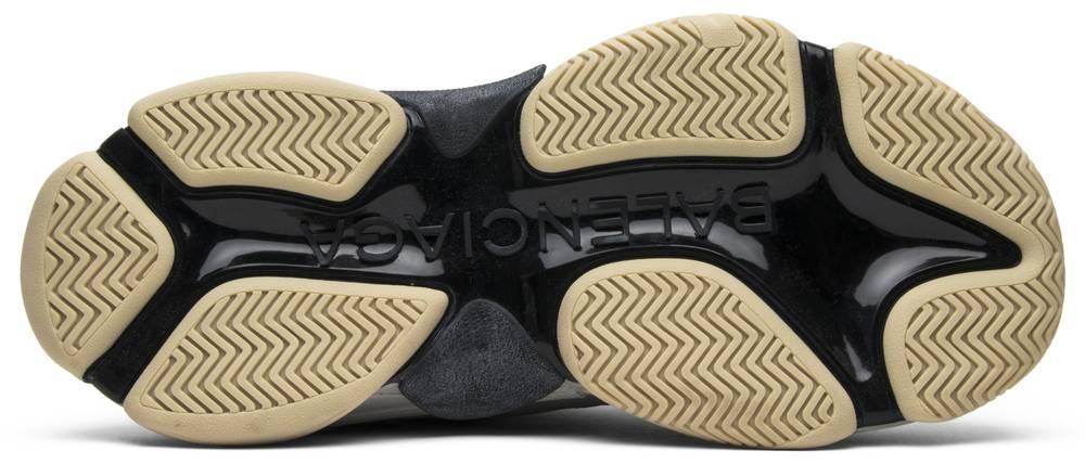 Balenciaga Triple S Trainer 'Grey'