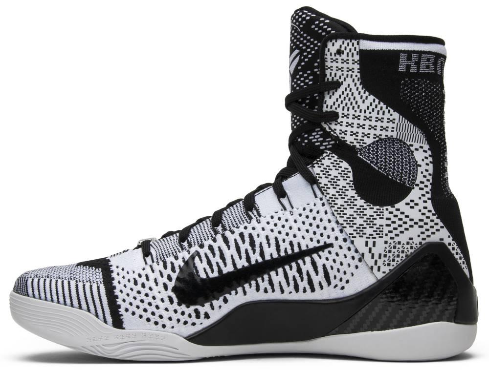 Kobe 9 Elite BHM - Nike - 704304 010 | GOAT