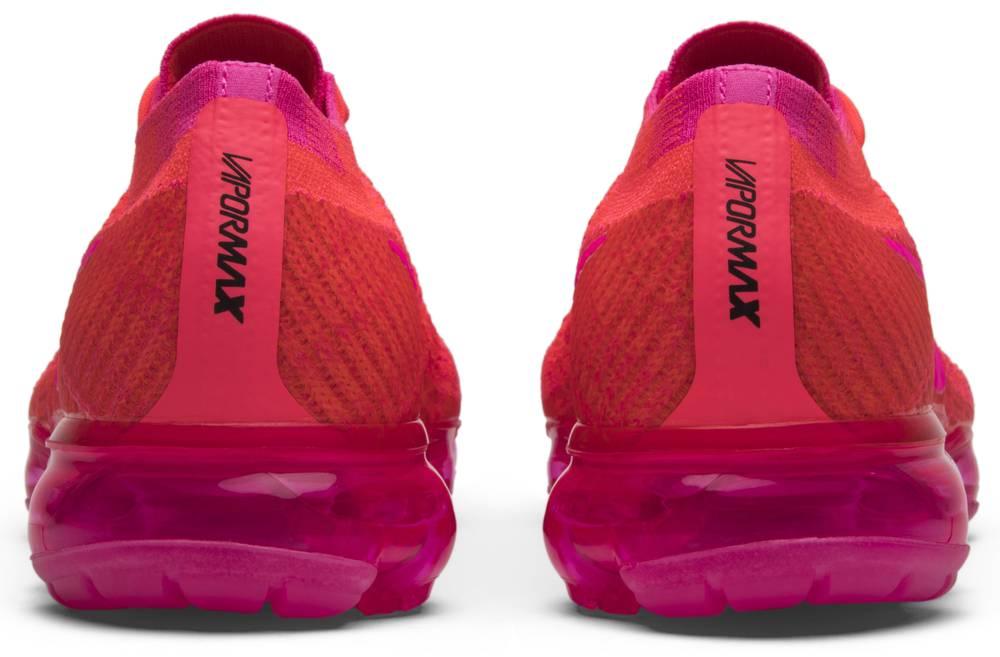 e510b56b508 Nike WMNS Air VaporMax Flyknit Hyper Punch 849557 604 Women´s Kid  Wmns Air  VaporMax Hyper Punch ...