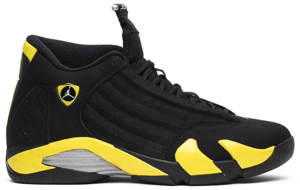 Air Jordan 14 Retro 'Thunder'