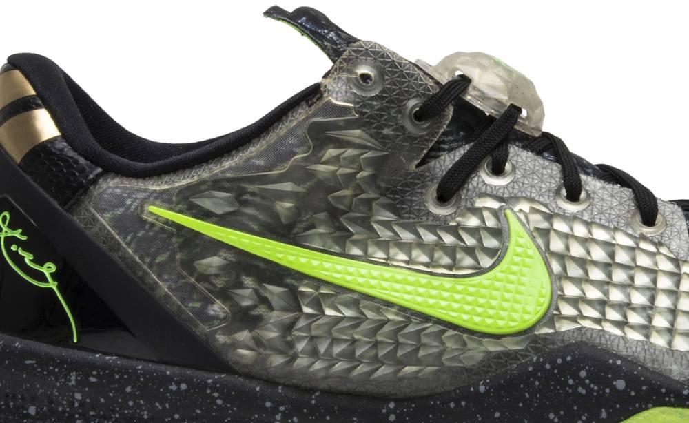Kobe 8 System SS \'Christmas\' - Nike - 639522 001 | GOAT