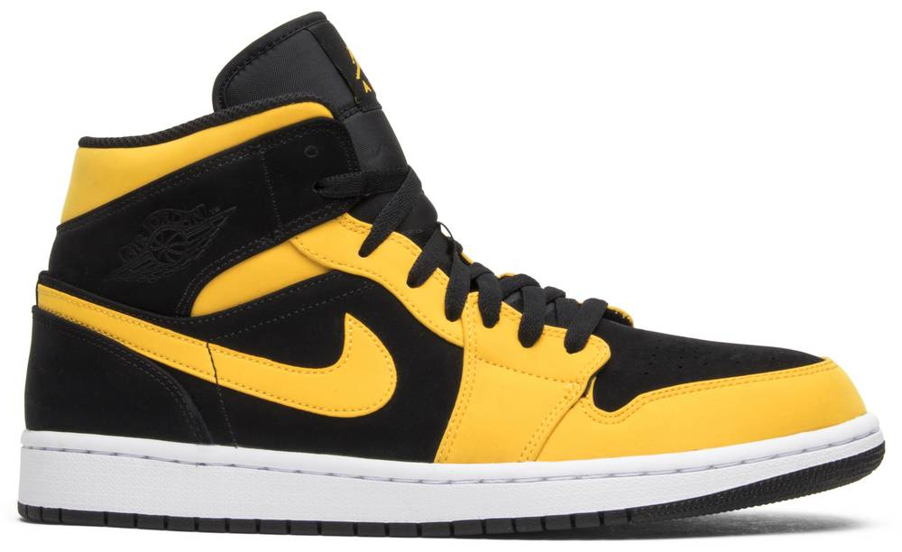 Air Jordan 1 Retro Mid 'Reserve New Love'