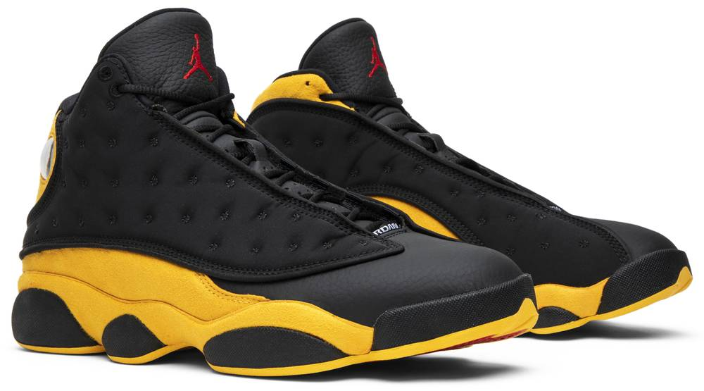 sports shoes 2d3e1 cfcef ... closeout air jordan 13 retro melo class of 2002 b grade ecdbc a6209