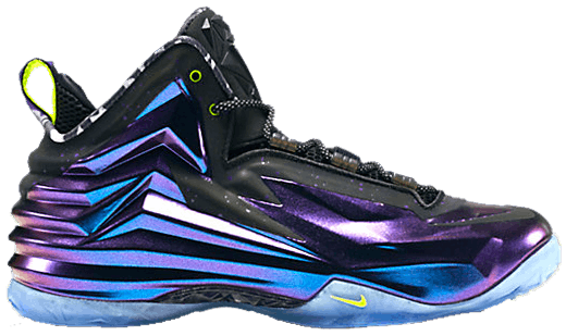 the best attitude f3591 5da47 ... Nike Chuck Posite  Chuck Posite Cave Purple ...