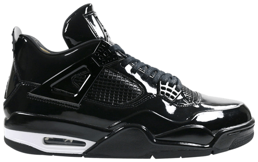 ffca8e651613 ... coupon for air jordan 4 retro 11lab4 black patent leather d21d0 e51aa