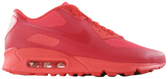 Air Max 90 Hyperfuse PRM 'Solar Red'
