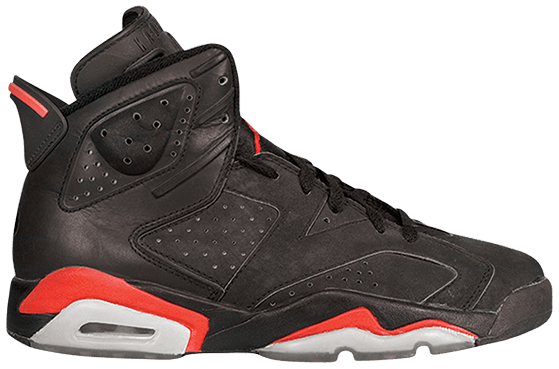 caef5bd4c0fcc4 ... wholesale air jordan 6 og infrared 1991 79a20 0bd89
