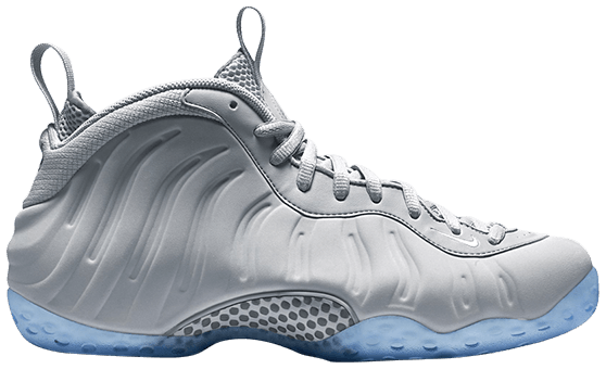 new style 904e0 3f33e ... store air foamposite one prm wolf grey a9a19 2b56d
