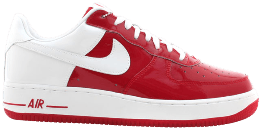 Air Force 1 Premium Valentines Day Nike 312945 111 Goat
