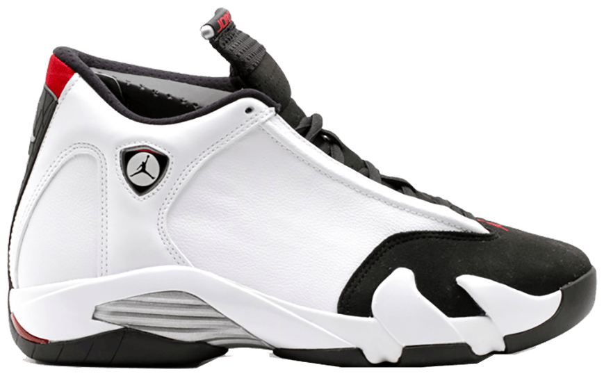 timeless design d868b f240e ... good air jordan 14 retro black toe 2014 85ca5 4a865