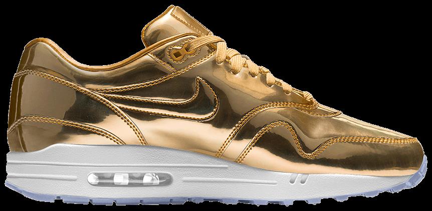 1 Max Goat 991 Air Nike 'liquid Gold' Id 829357 U7wxO