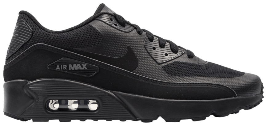 designer fashion d9991 5137c ... promo code for air max 90 ultra 2.0 essential triple black c4c9a 5ccfa