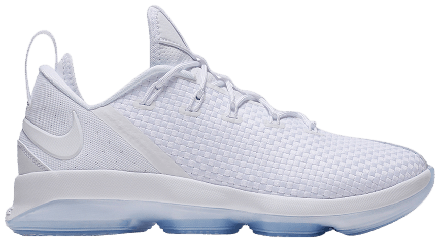 LeBron 14 Low Ice