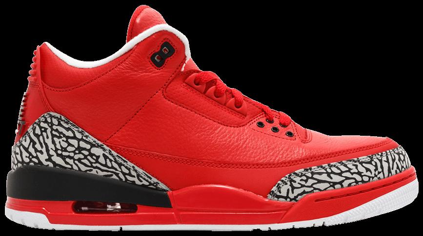 d4f65534945cd1 ... exclusive shoes 84c3e 26503 DJ Khaled x Air Jordan 3 Retro Grateful - Air  Jordan ...