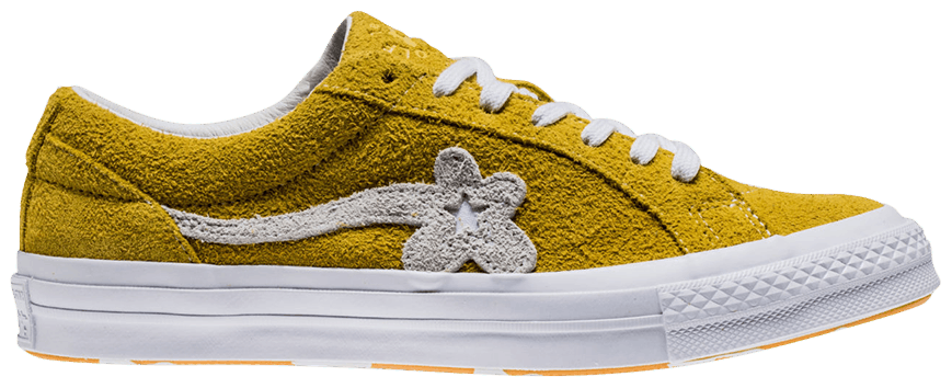Golf Le Fleur X One Star Ox Solar Power
