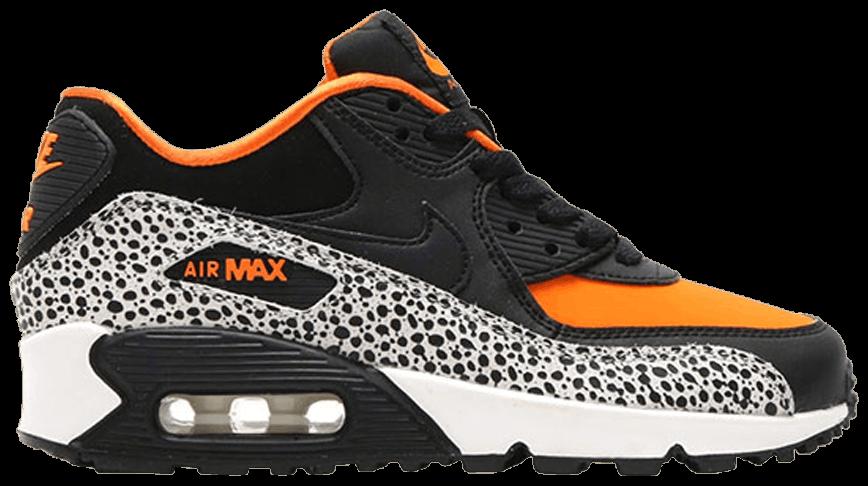 820340 Safari 100 Air Nike Max GOAT 90 GS CqPwwExX8