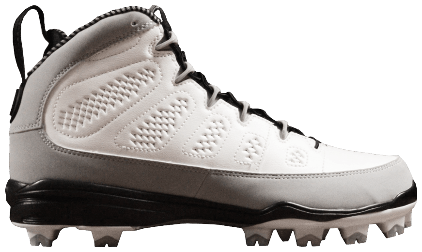 sports shoes 0da22 99a84 ... reduced air jordan 9 retro mcs baseball cleat re2pect 5e13c aa296
