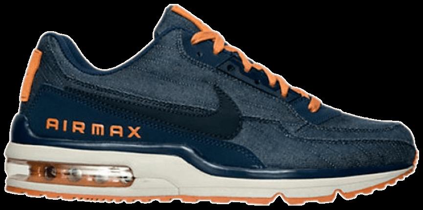 premium selection 4d011 5323d ... Air Max LTD 3 Premium Denim Nike ...
