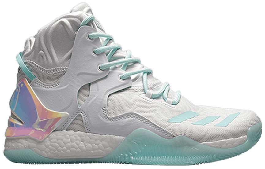 d rose 7 white christmas
