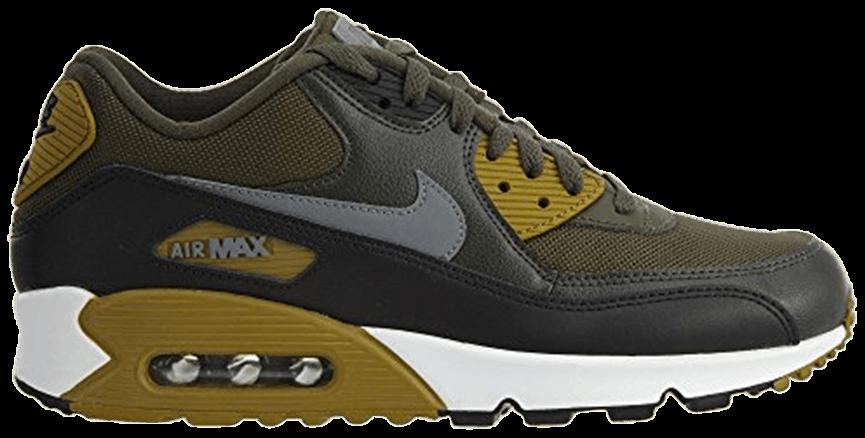online store e4419 c41ae ... Khaki - 537384-307 Running Air Max 90 Essential Nike ...