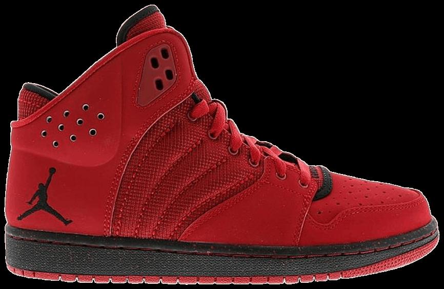 buy popular f2921 ea8a6 ... Men s shoes  Jordan 1 Flight 4 Premium ...