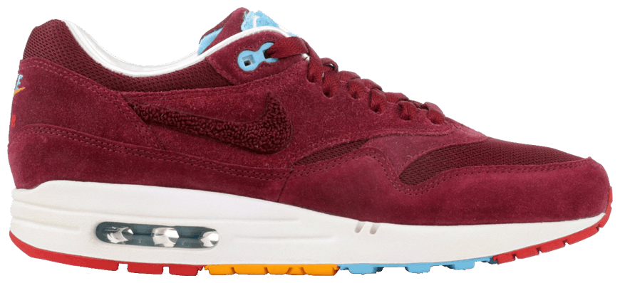 8219cc9ff8554e ... coupon code for patta x parra x air max 1 premium cherrywood 1bdf1 c26a7