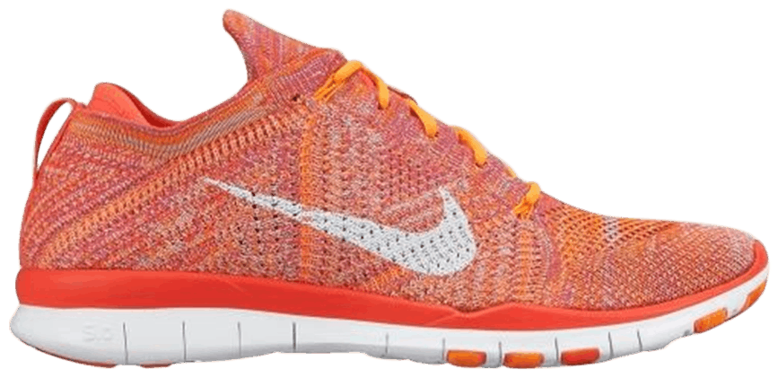 Wmns Free TR Flyknit 5.0