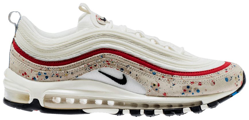 detailed look 81c4c 7081e ... cheapest air max 97 paint splatter 21a70 89abf