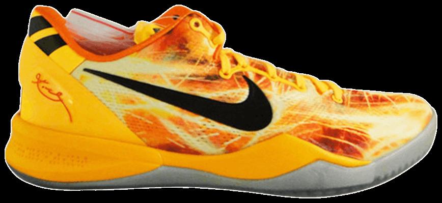 ede1e66d102 ... Nike Kobe 8 Spark  Kobe 8 System Spark Sample ...