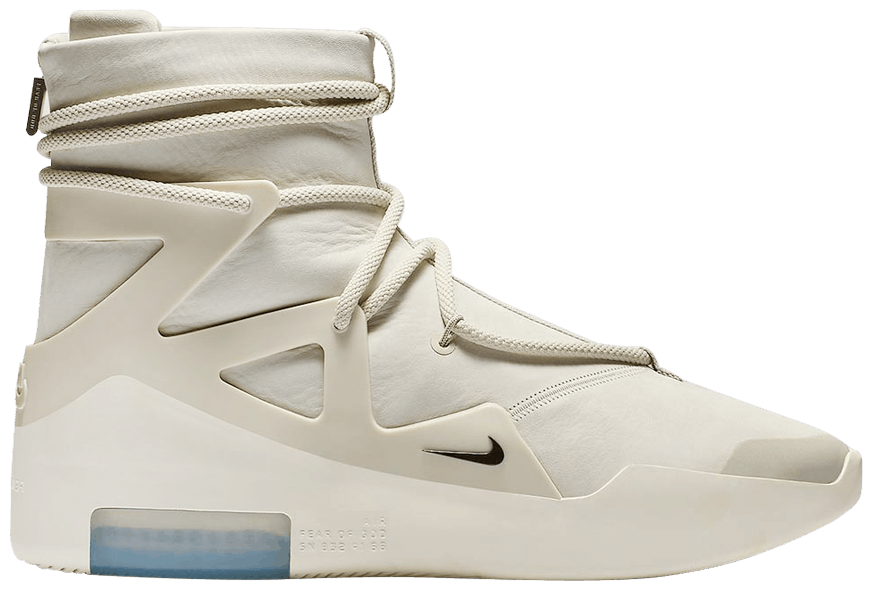 Afbeeldingsresultaat voor Nike Fear of God Bone White