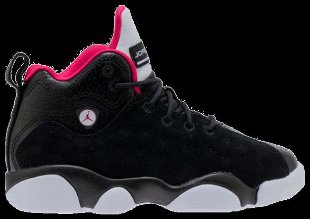 0675a56524b17c ... wholesale jordan jumpman team 2 ps vivid pink ad59d 7d5e5
