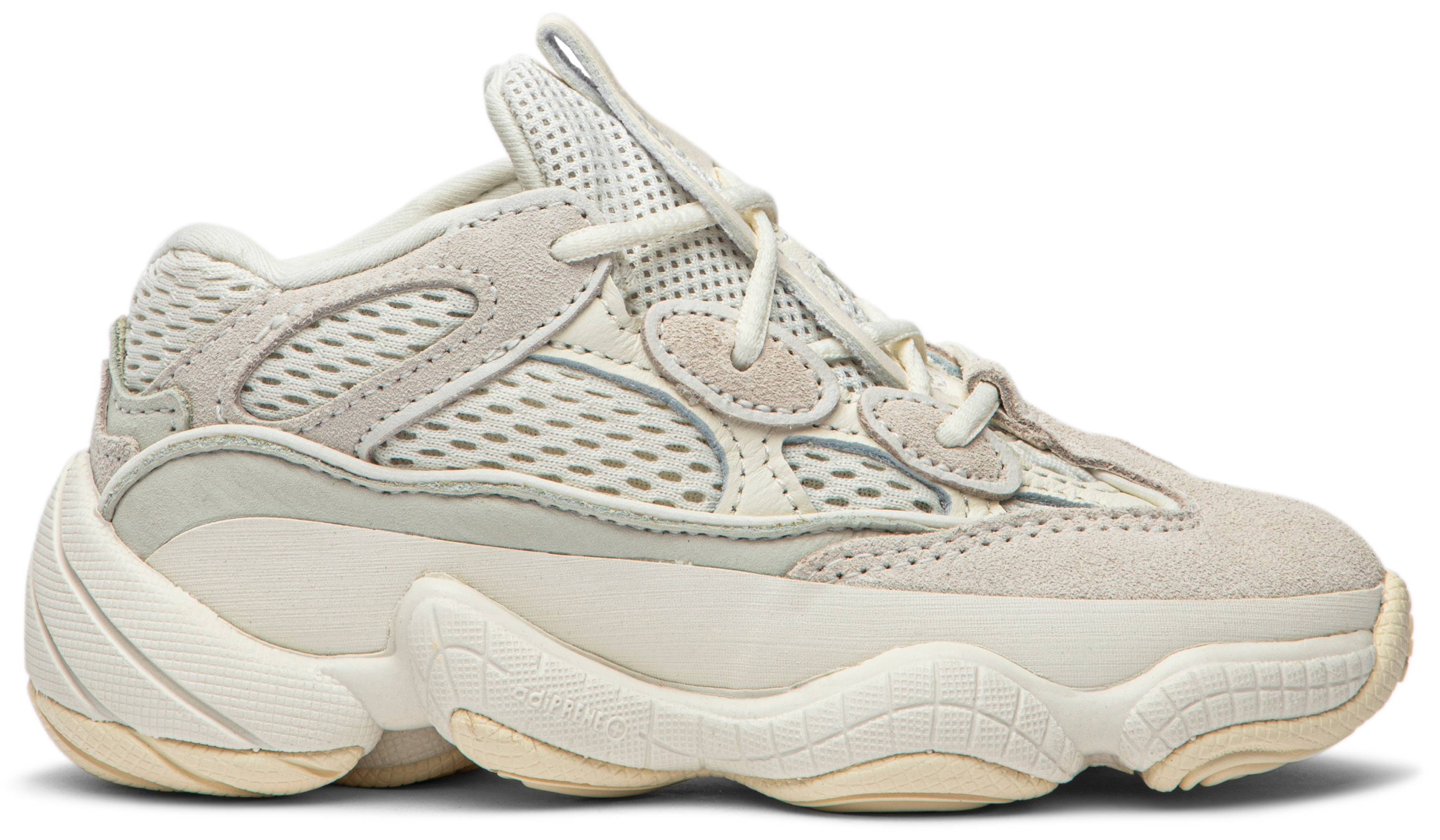 Yeezy 500 Infant 'Bone White'