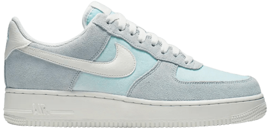 Air Force 1 Low '07 'Ghost Aqua'