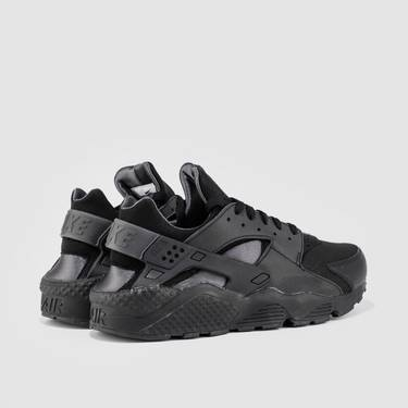 competitive price 1cac0 3e834 Air Huarache Premium 'Reflective Blackout'