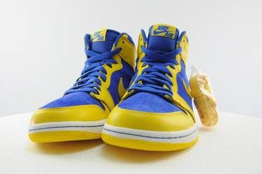 premium selection 919da cc1ae Air Jordan 1 Retro High OG  Laney