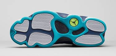 ace0233ab9b9 Air Jordan 13 Low  Hornets  - Air Jordan - 310810 107