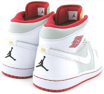 quality design 556d2 fa862 Air Jordan 1 Retro 'Hare' 2009