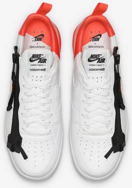 pretty nice 5d4ae c3f75 Acronym x Lunar Force 1 Sp  Zip . Nike